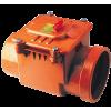 Clapet anti-retour diamètre 160 anti-reflux, protège des remontées d'odeurs, d'eau et de nuisibles